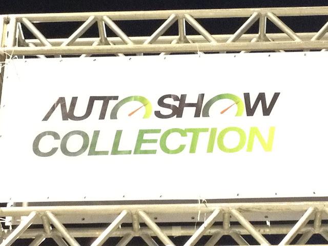 Túlio Auto Design no Auto Show Collection – Anhembi