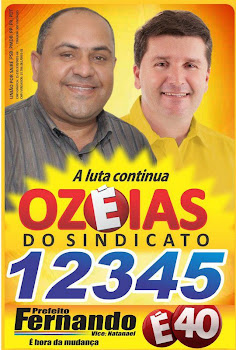 Ozéias do Sindicato