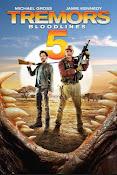 Temblores 5: El legado (2015) ()