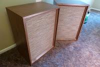 free vintage speakers for challenge blog