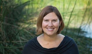 Author Lia Riley