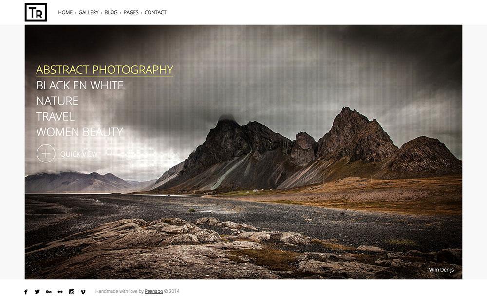 trend-photography-wordpress-theme