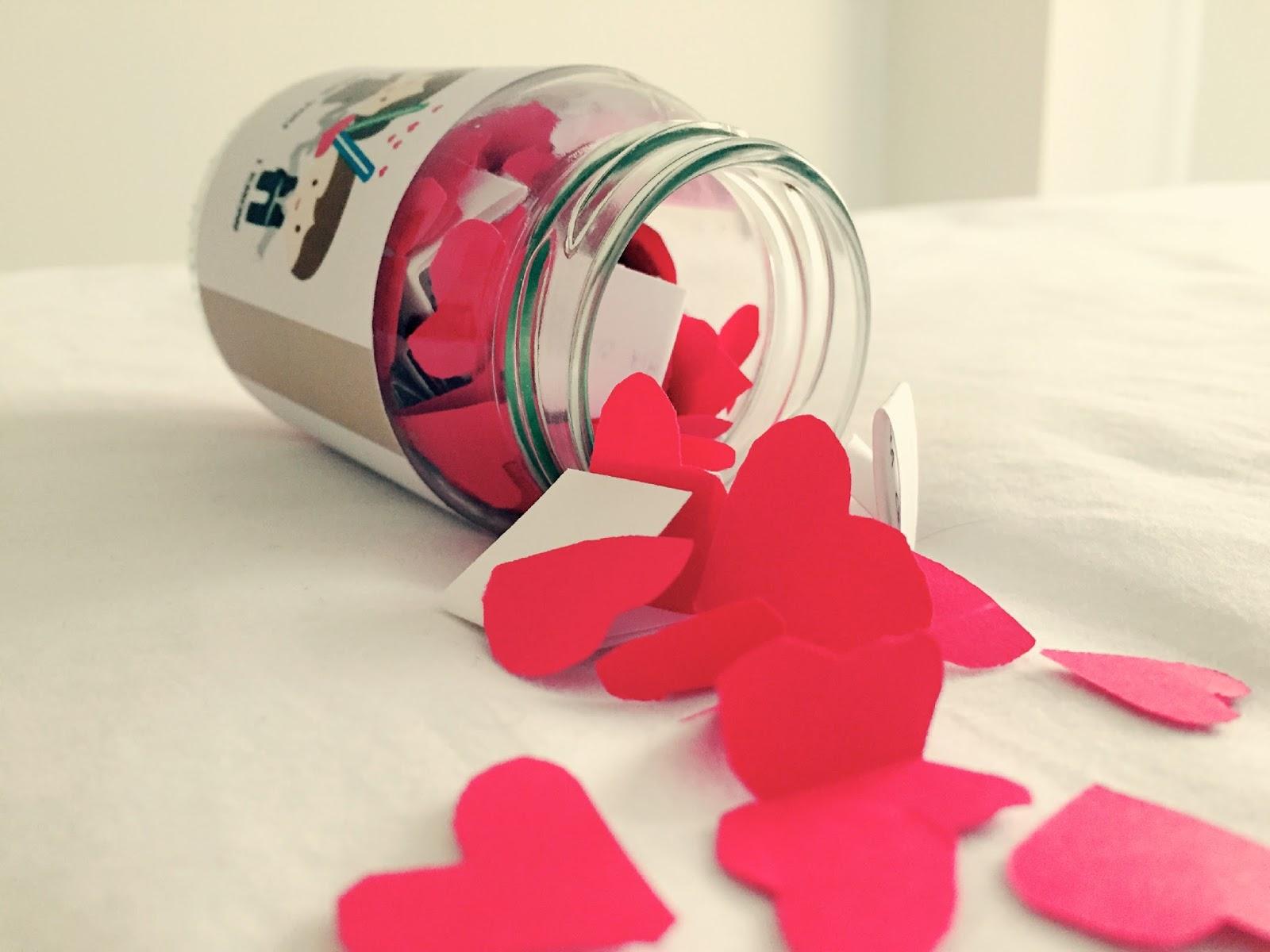 Regalos originales handmade para aniversarios lovely life for Regalo especial aniversario