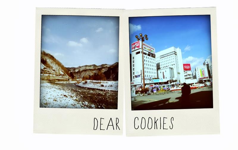 Dear Cookies