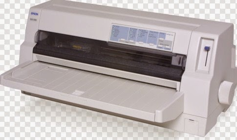 Epson DLQ-3500 Driver Download