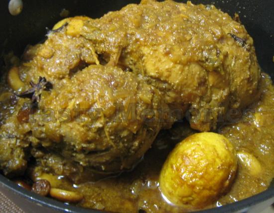 5 Star Chicken Gravy