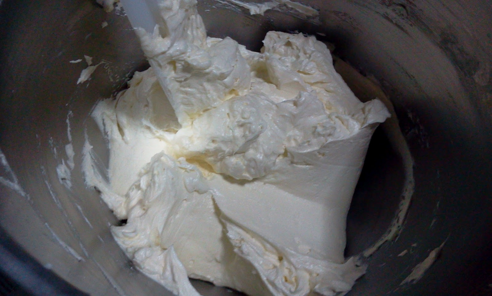 Recipes: Buttercream Icing