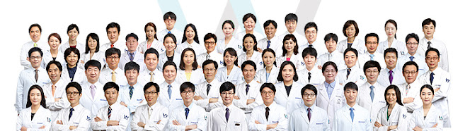 Best Korean Plastic Surgery, Wonjin Plastic Surgery Clinic Korea