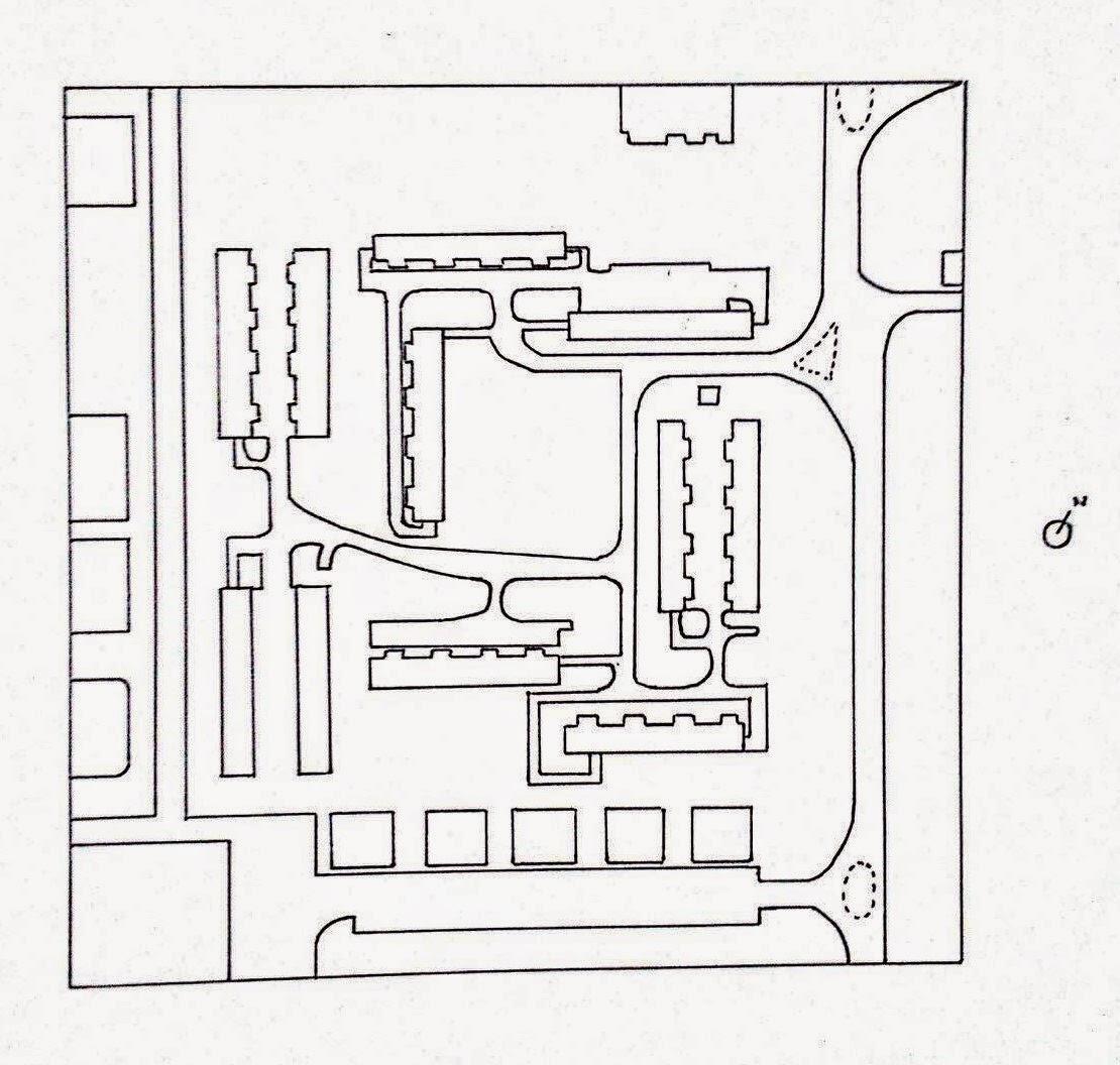 GRUPO 2. Historia Teoria y Composición Arquitectónicas II