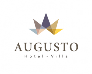 logo designers should choose the colors carefully for hotel logos the colors used primarily for hotel logos are dark or light in a quiet and comfortable