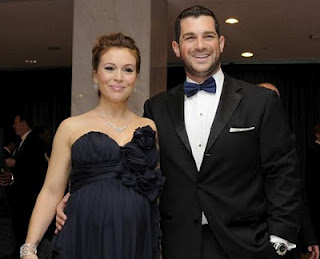 Alyssa Milano Husband