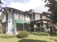 villa standar 3 kamar bandung, villa t mpis