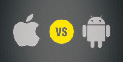 Apple atau Android?
