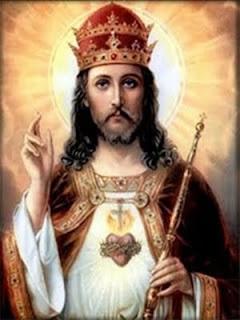 Viva Cristo Rei!
