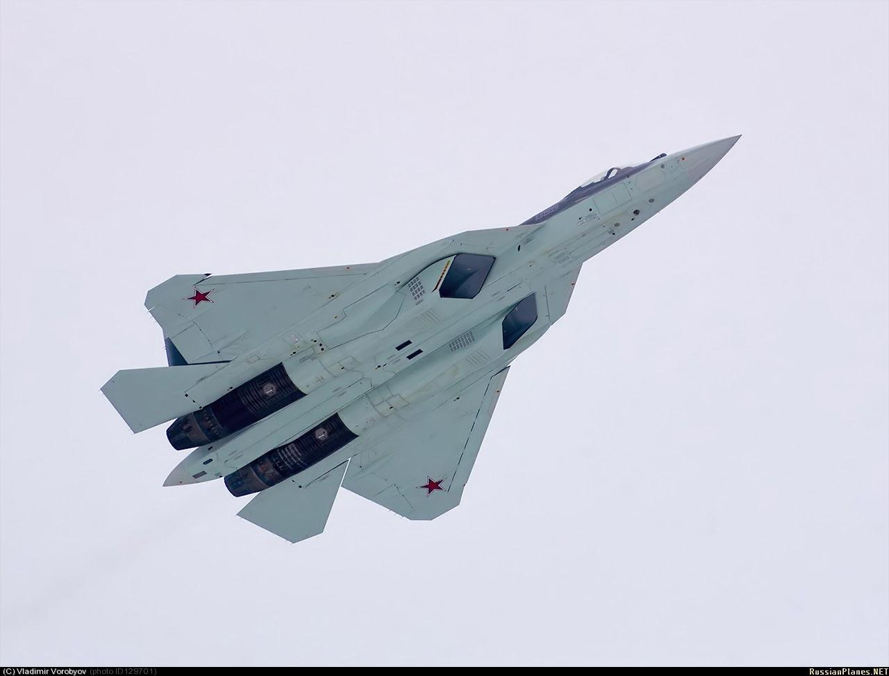 Fuerzas Armadas de la Federación Rusa - Página 9 129701