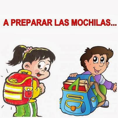 ¡¡¡¡ COMIENZAN LAS CLASES EN CARIÑOSITOS!!!!!