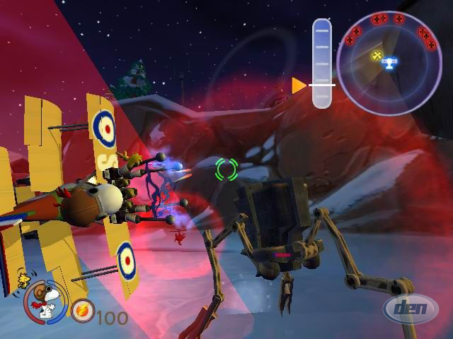 snoopy vs red baron games online free