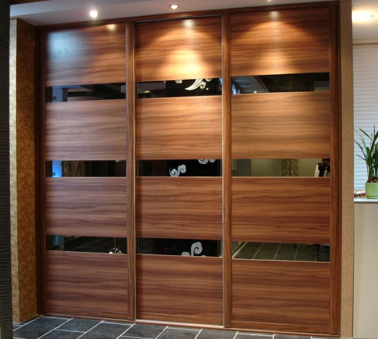 Sliding door design amazing home design and interior for Wooden sliding doors