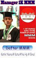 Daftar MMM Indonesia