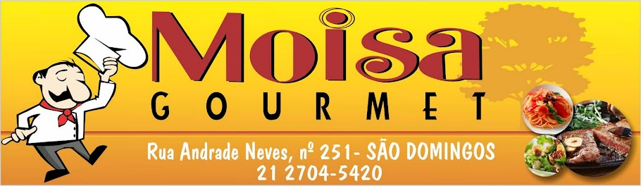 Moisa Gourmet