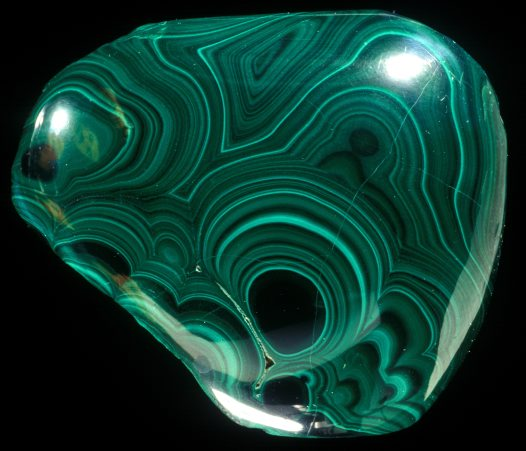 wiccan moonsong malachite