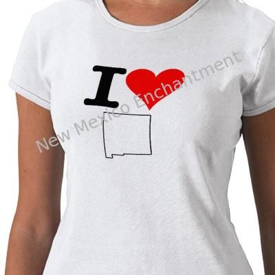 Car Rental Taos Nm love new mexico, new mexico tshirt