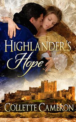 highlanders hope cover