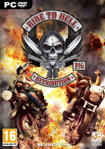Cover Of Ride To Hell Retribution Full Latest Version PC Game Free Download Mediafire Links At Downloadingzoo.Com