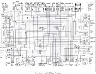 wiring diagram bmw r1100r wiring image wiring diagram bmw k100 wiring diagrams bmw diy wiring diagrams on wiring diagram bmw r1100r