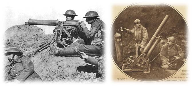 trench warfare essay Understanding trench warfare can help students understand the changes in how wars have been fought over time this lesson offers a series of essay.