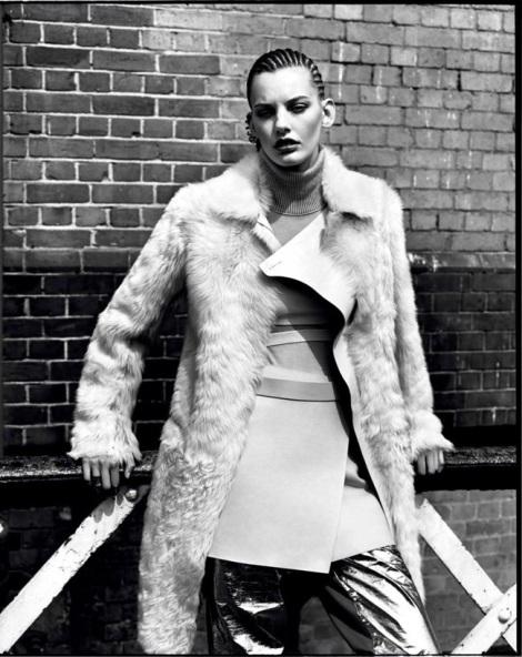 Amanda Murphy in Camden Road