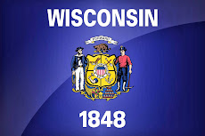 The Flag of Wisconsin