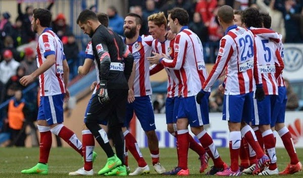 Preview Atletico Madrid vs Bayer Leverkusen (Agg 0-1)
