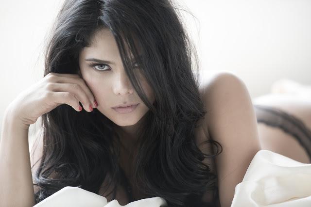 Jackeline Cardona - Modelo Colombiana
