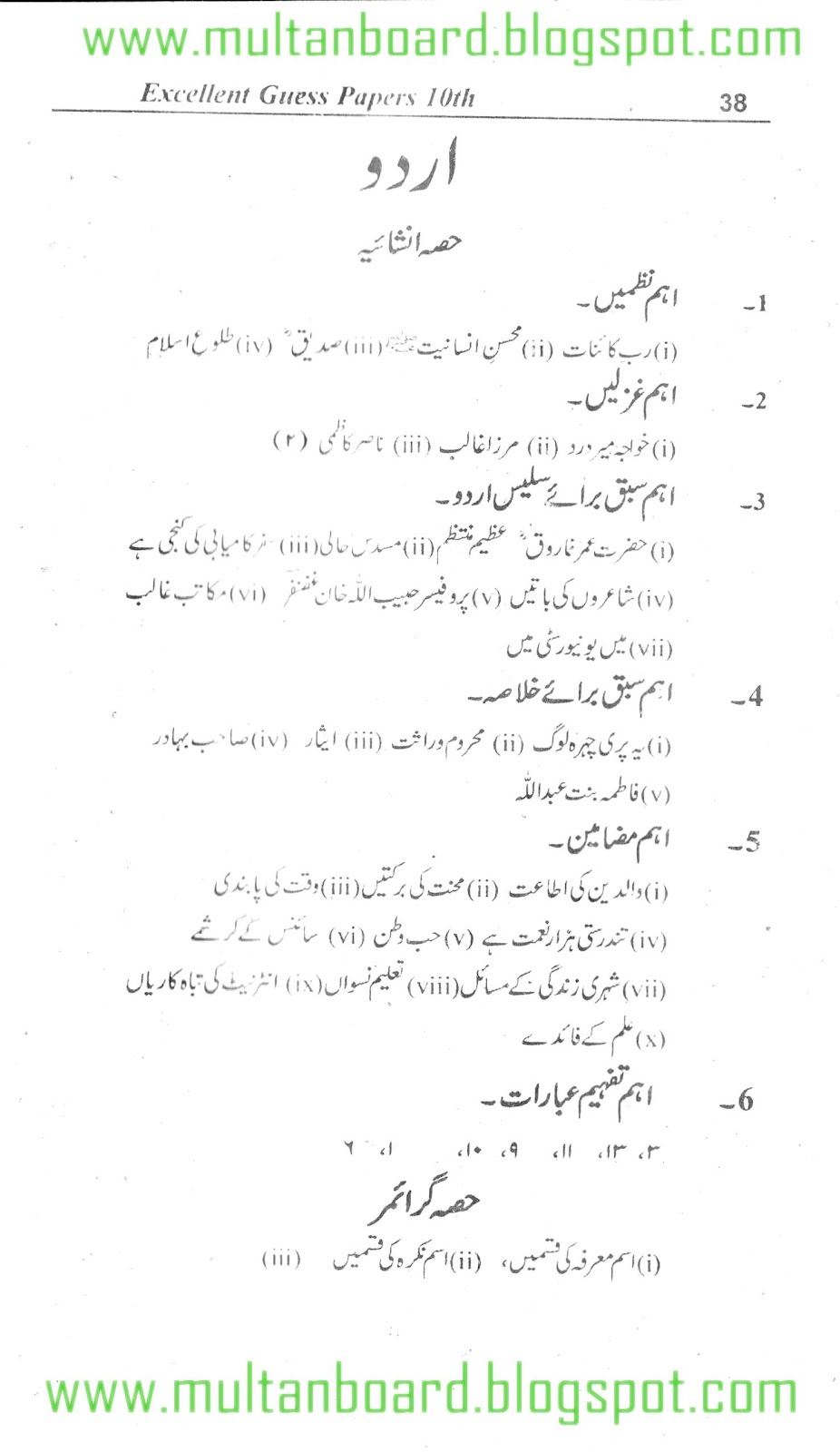 Verification in urdu