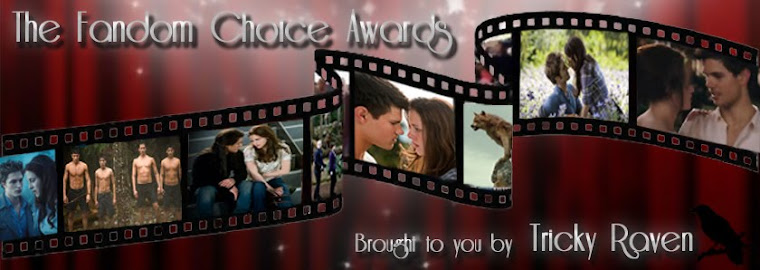 Fandom Choice Awards