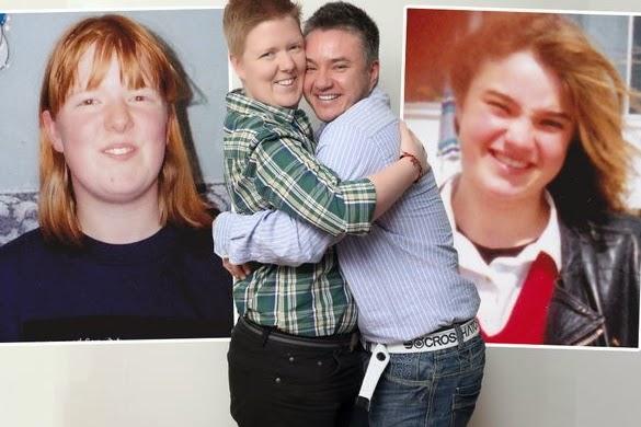 lesbian couple sex change