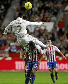Resultado Partido Sporting Gijón Vs Real Madrid