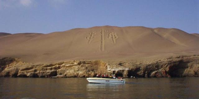 5 Arkeologi Kuno Termisterius di Dunia
