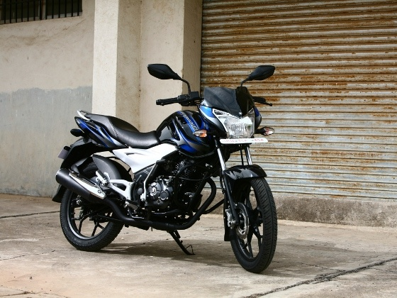 Bajaj Discover 125 St Sports Tourer Price Features India