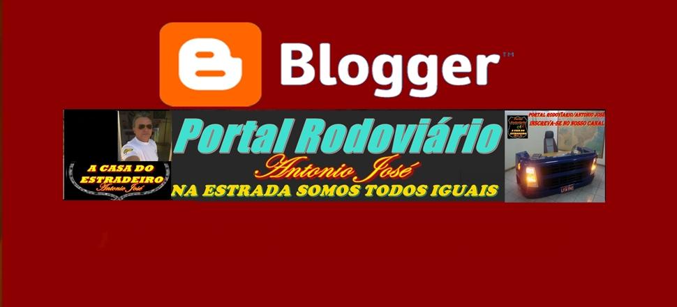 Antonio José/Portal Rodoviario
