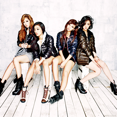 miss kpop profil