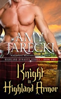 Highland Dynasty - Book 1