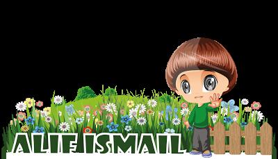 alif ismail