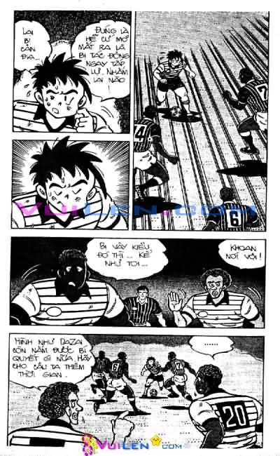 Jindodinho - Đường Dẫn Đến Khung Thành III  Tập 46 page 57 Congtruyen24h
