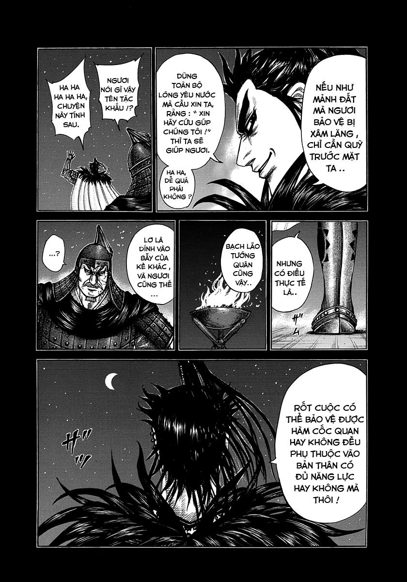 Kingdom – Vương Giả Thiên Hạ (Tổng Hợp) chap 300 page 6 - IZTruyenTranh.com