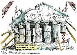 Default greco: l'epilogo del grande inganno della Troika