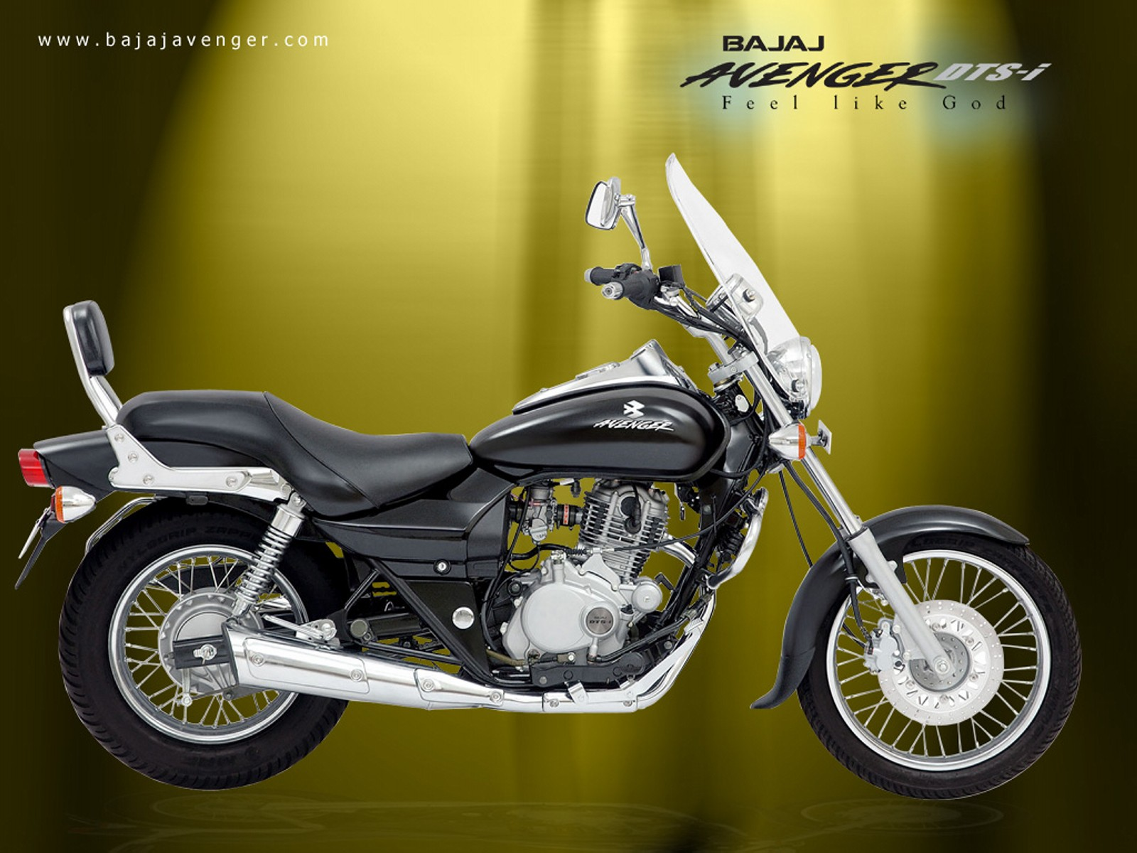 Pic New Posts Hd Wallpapers Of Bajaj Avenger