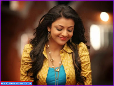 Kajal-Aggarwal-Smily-Picture