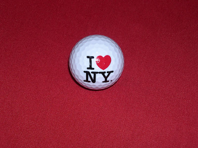 Bola de N.Y.
